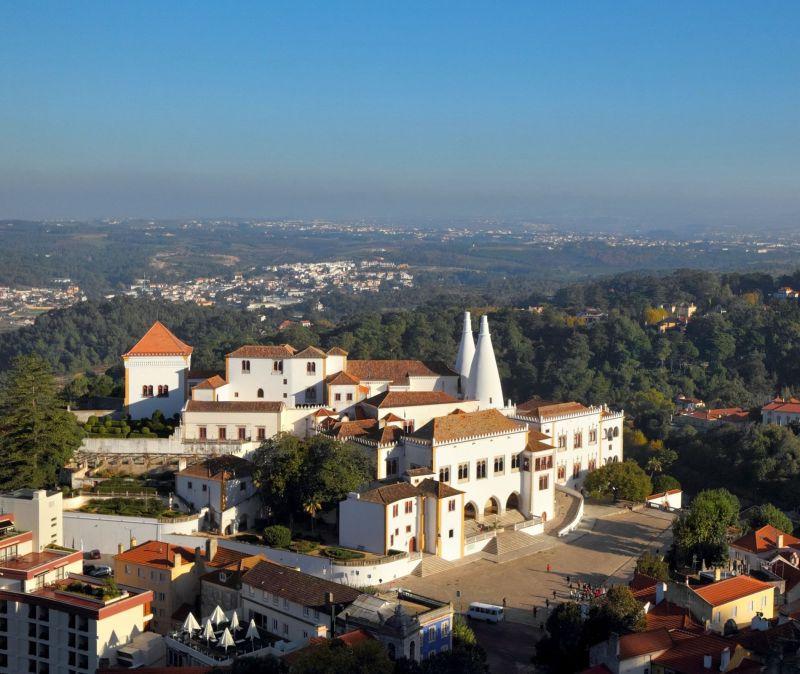 Sintra- Portugal
