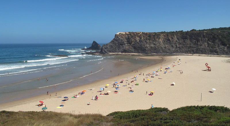 Praia Odeceixe- Algarve