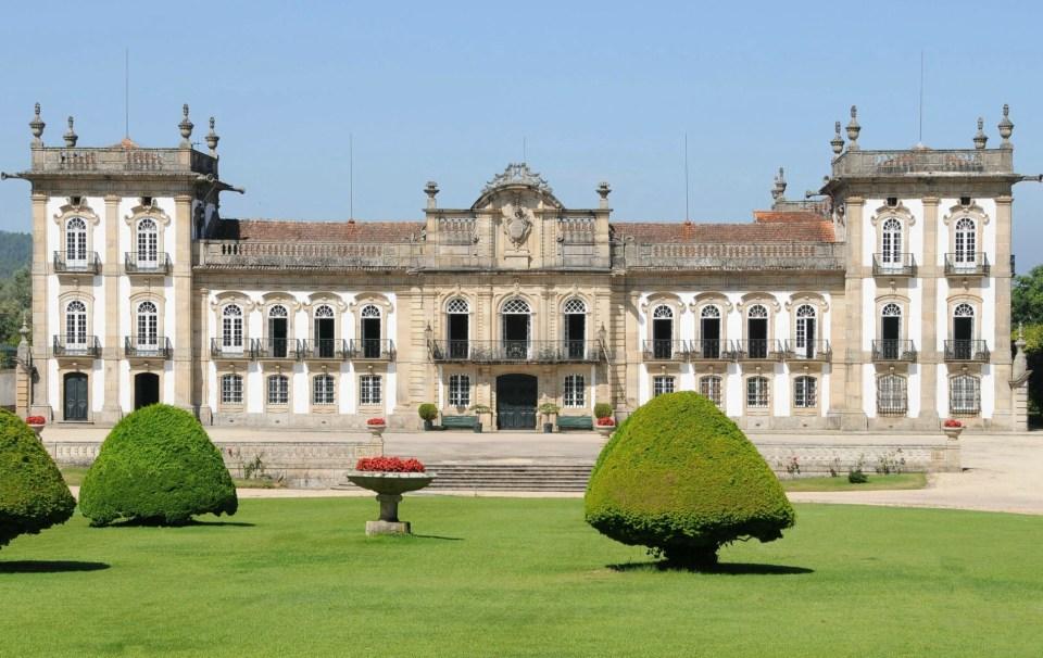 Monumento de Portugal