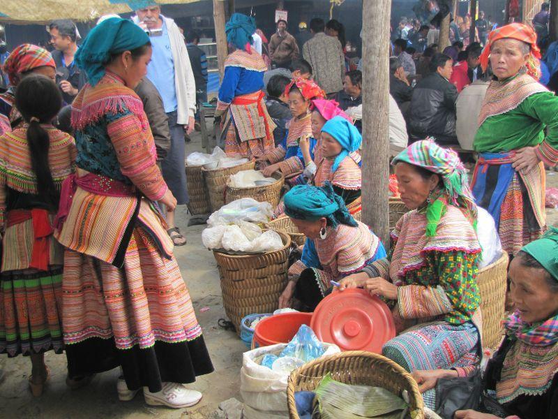 Vietname (Bac Ha)