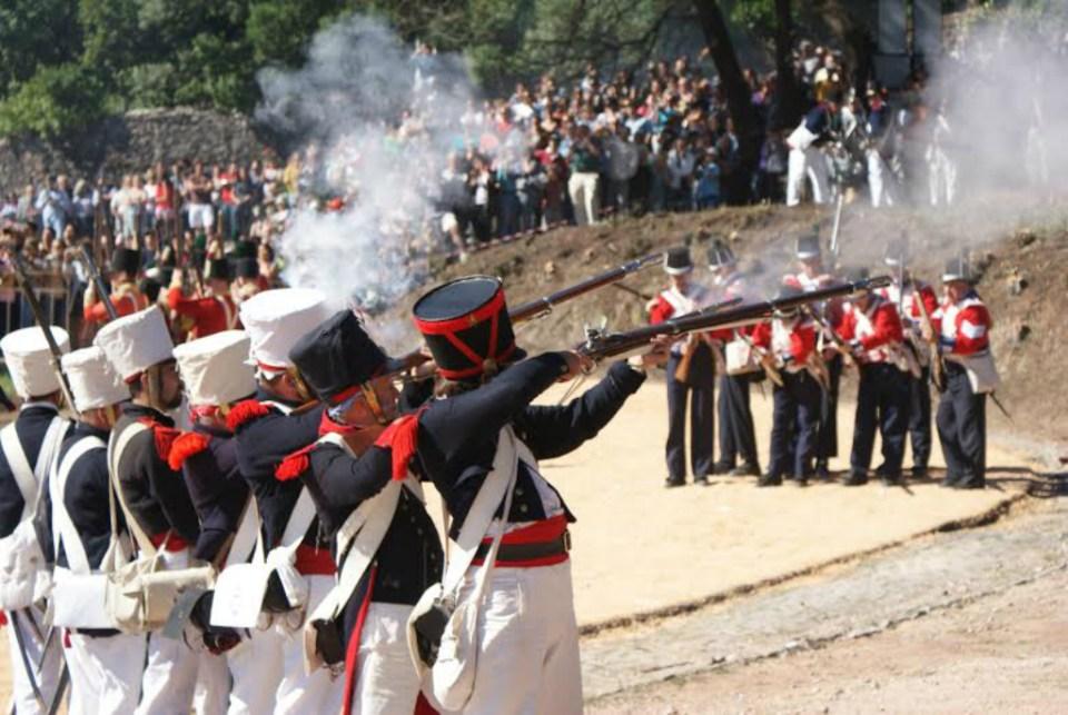 Comemorações da Batalha do Bussaco