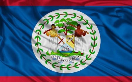 Bandeira de Belize