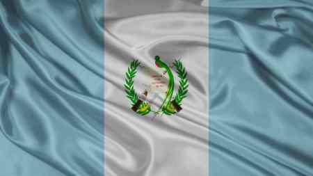 Bandeira do Guatemala