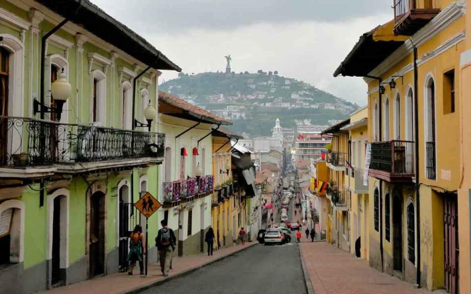 Cidade de Quito