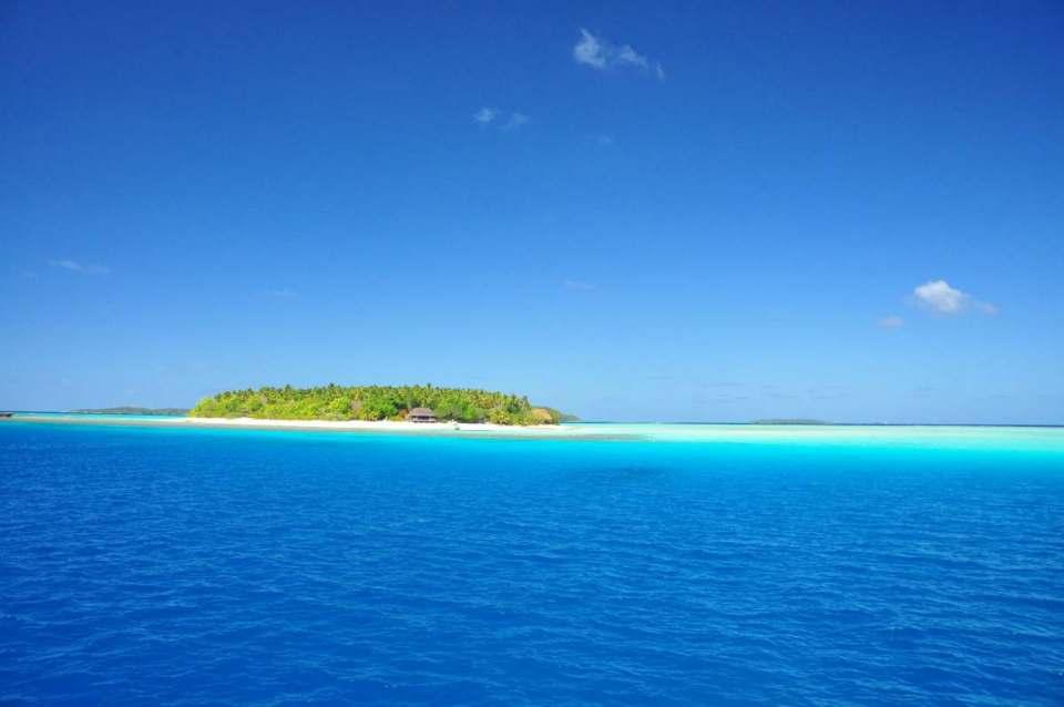 Ilha Mo'Unu