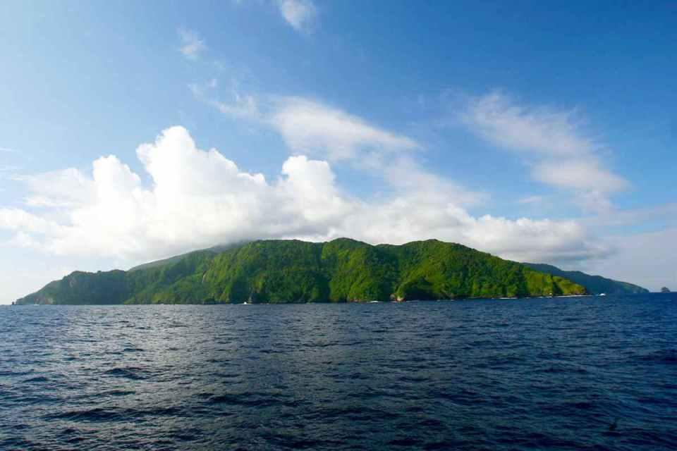 Ilha de Coco - Costa Rica