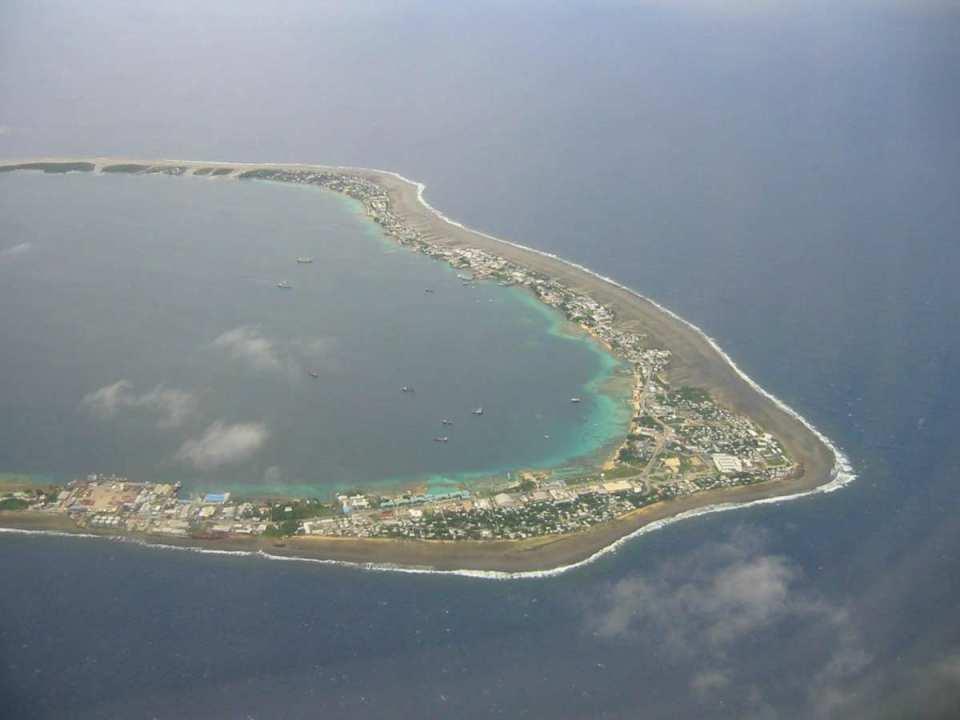 Majuro - Ilhas Marshall