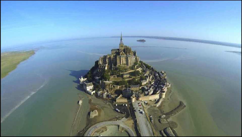 Monte St. Michel
