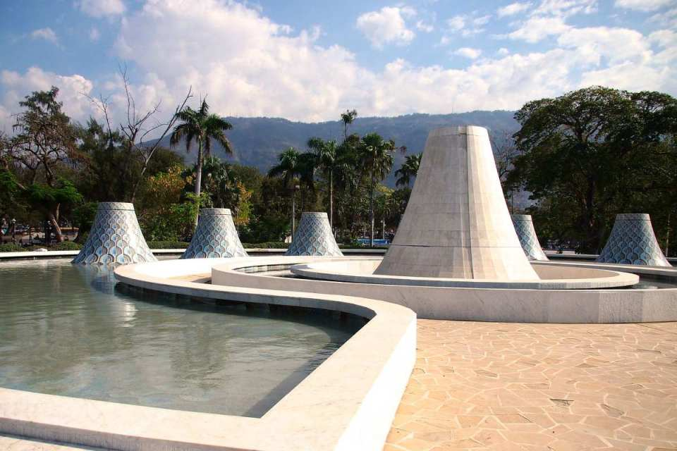 Mupanah Museum - Haiti