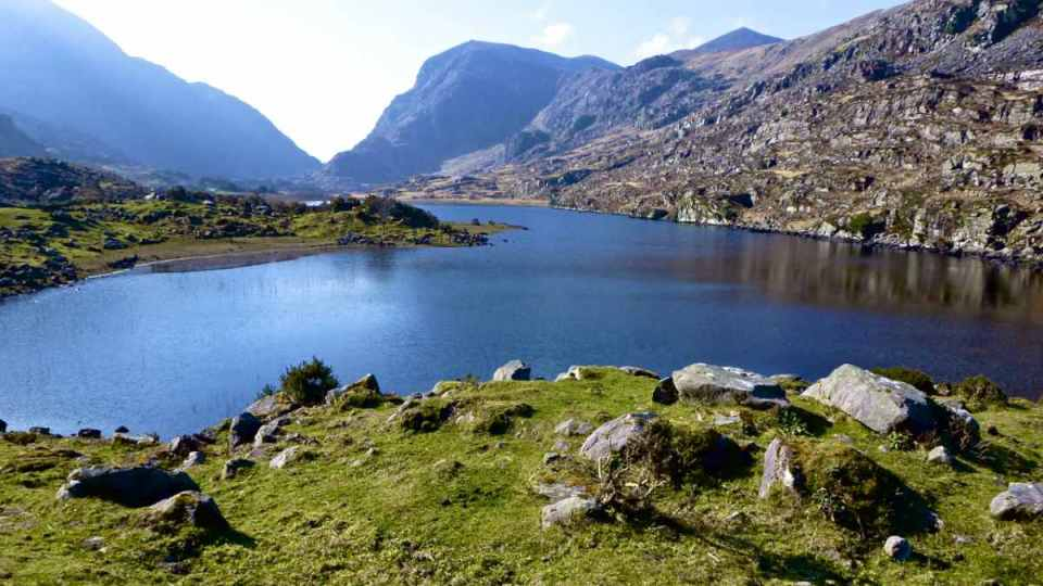 Parque Nacional Ring of Kerry - Irlanda