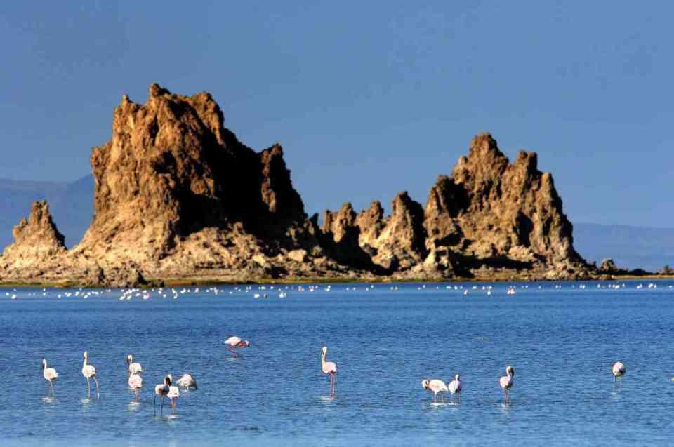 Praias em Djibouti