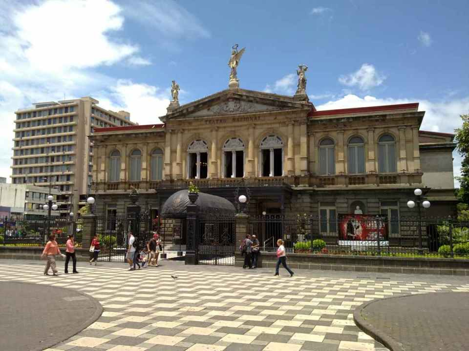 San José - Capital