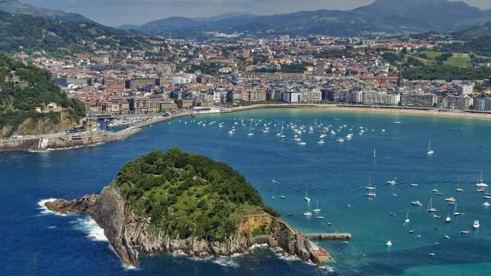 San Sebastian - País Basco