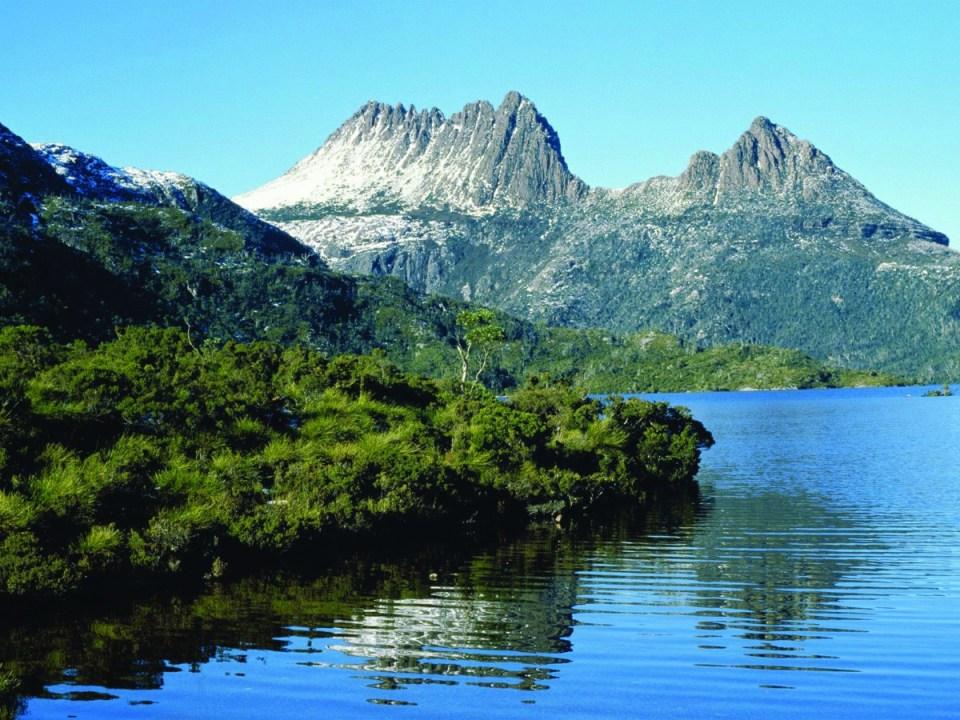 Tasmânia
