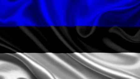 Bandeira da Estónia