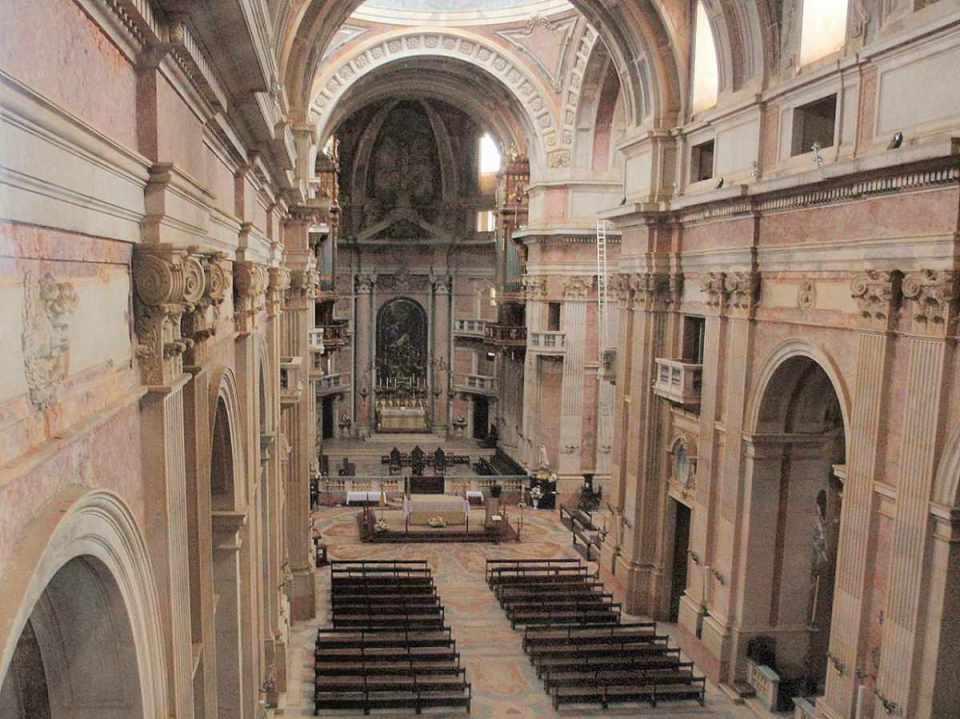 Basilica de Mafra