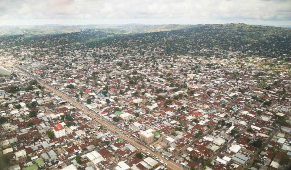 Cidade de Brazzaville