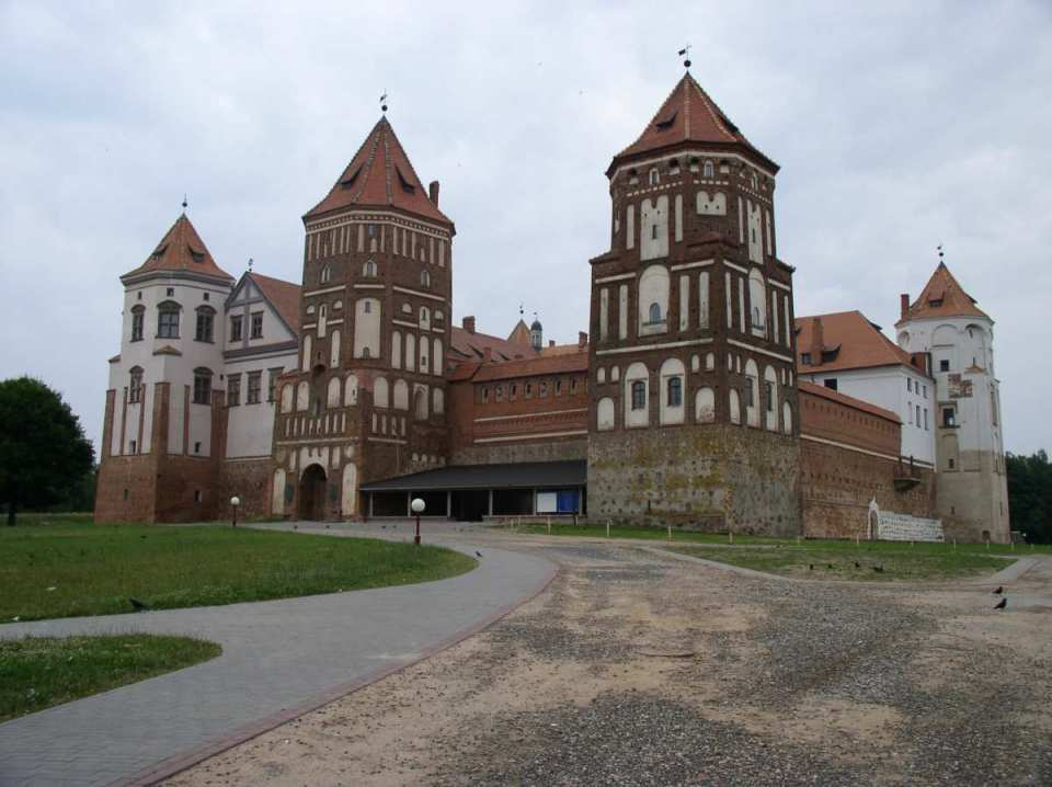 Castelo Mir