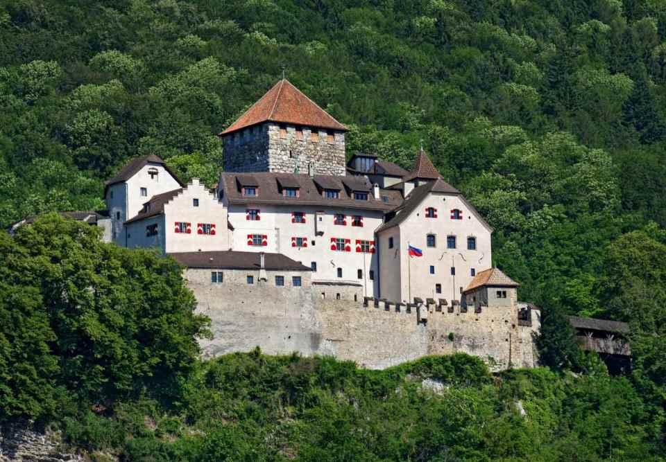 Castelo de Vaduz