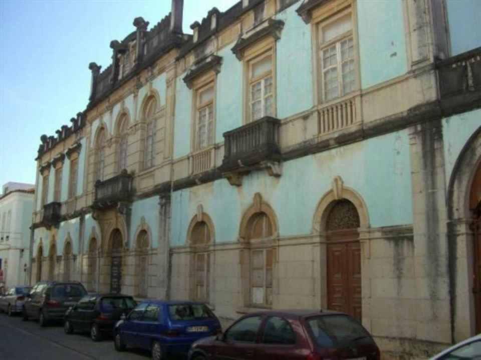 Palácio Grade