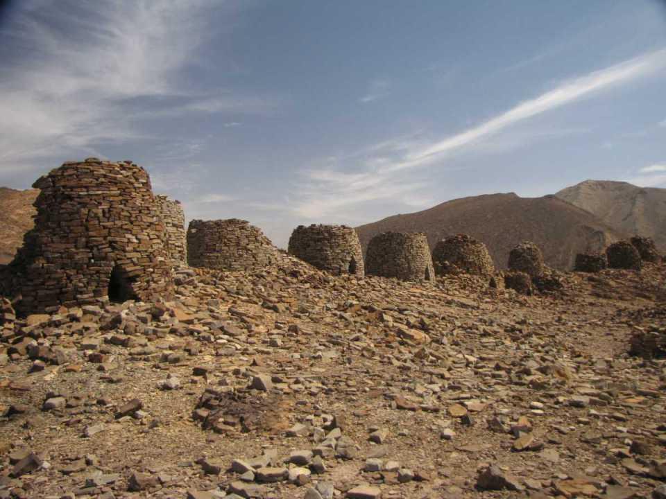 Sítio arqueológico de Al-Khutm