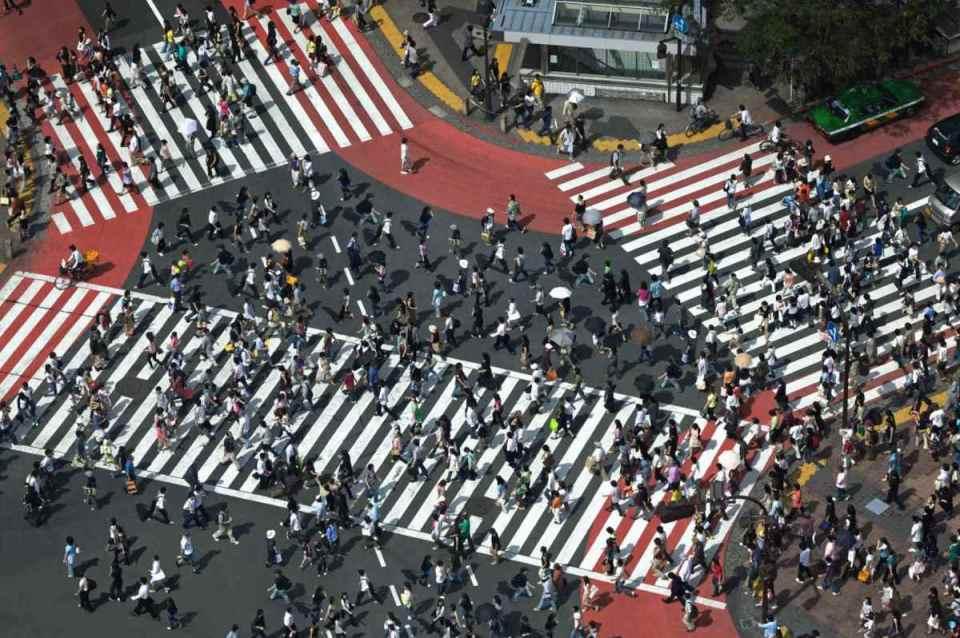 Shibuya-Tóquio