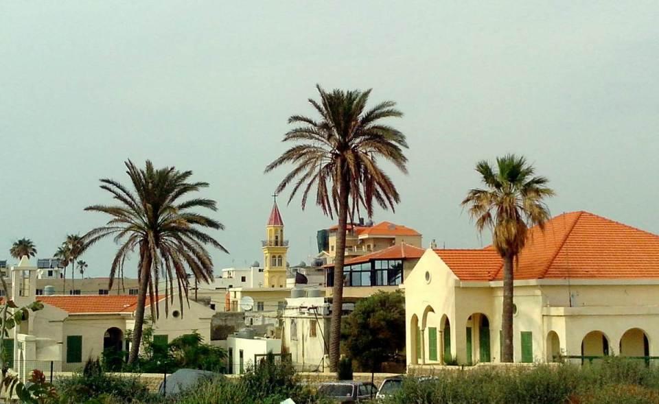 Sul do Líbano