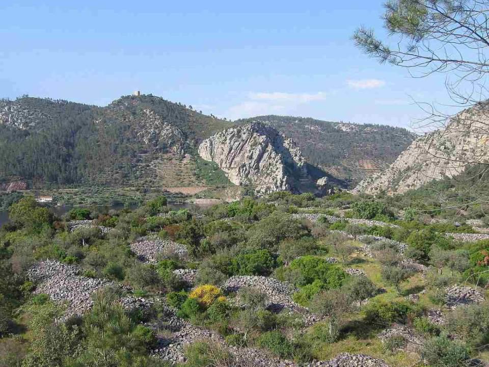 Geopark Naturtejo