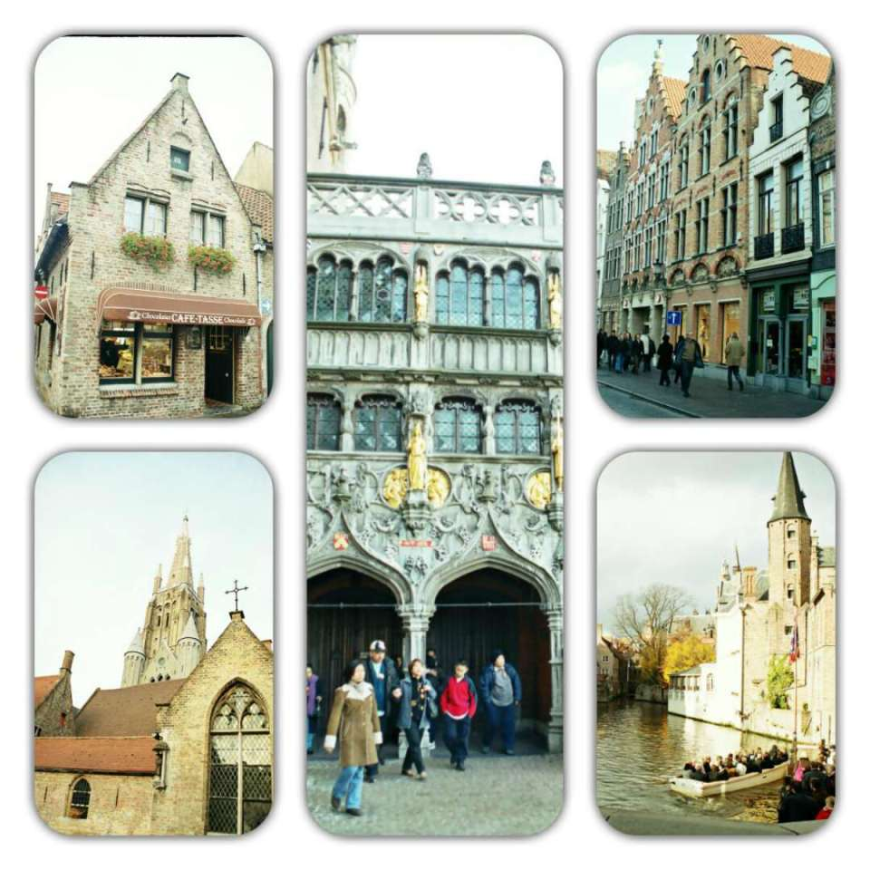 Bélgica-Brugges(2)