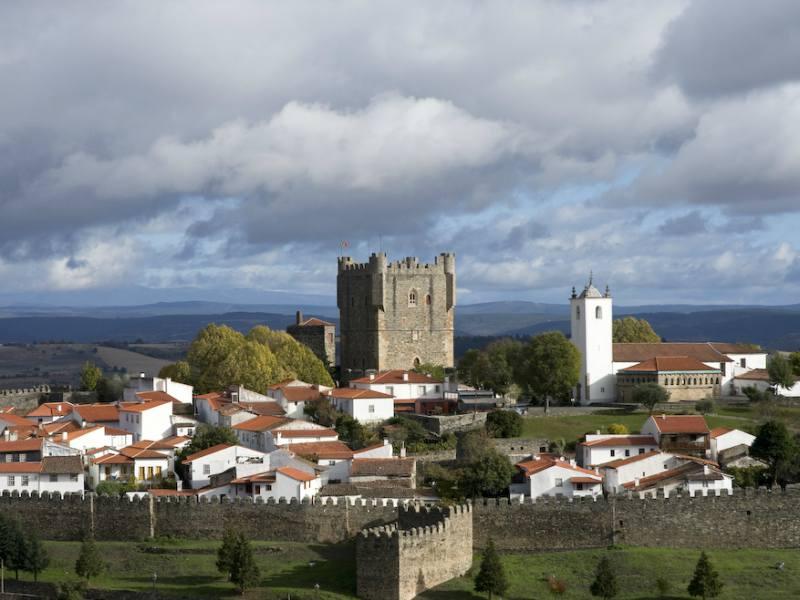 Bragança- Portugal