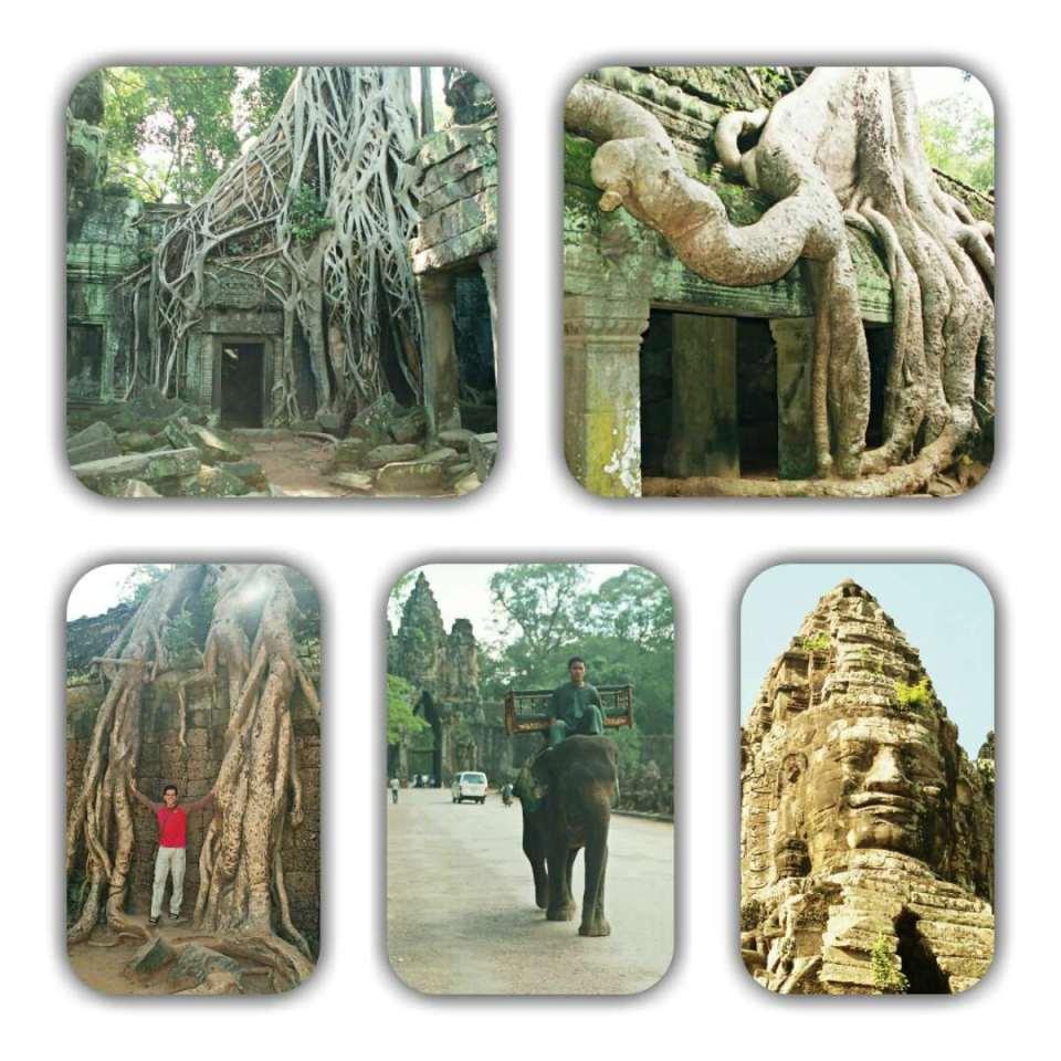 Camboja-Angkor Wat (2)
