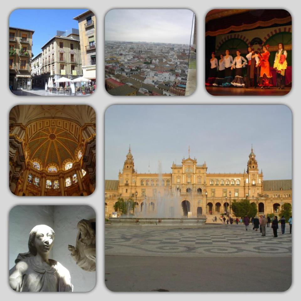 Espanha- Sevilha