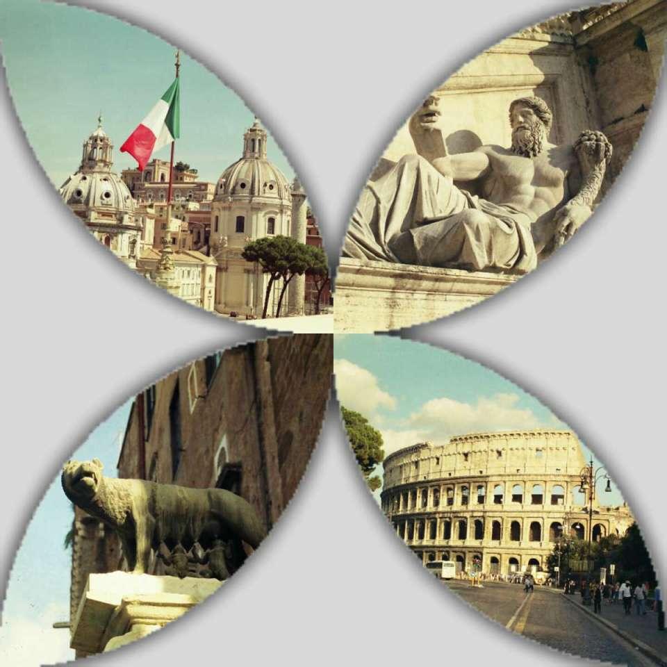 Itália-Roma