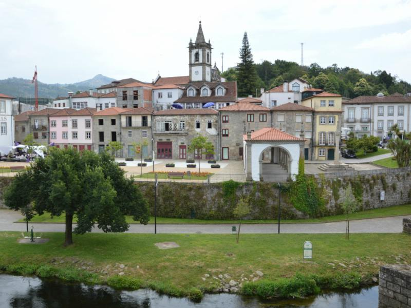 Distrito de Viana do Castelo- Portugal