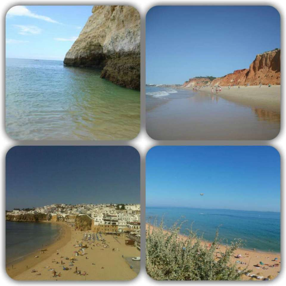 Portugal-Algarve