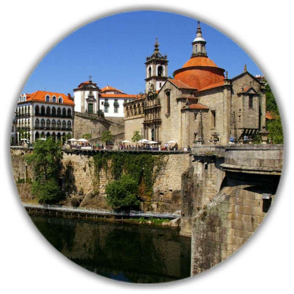 Portugal-Amarante