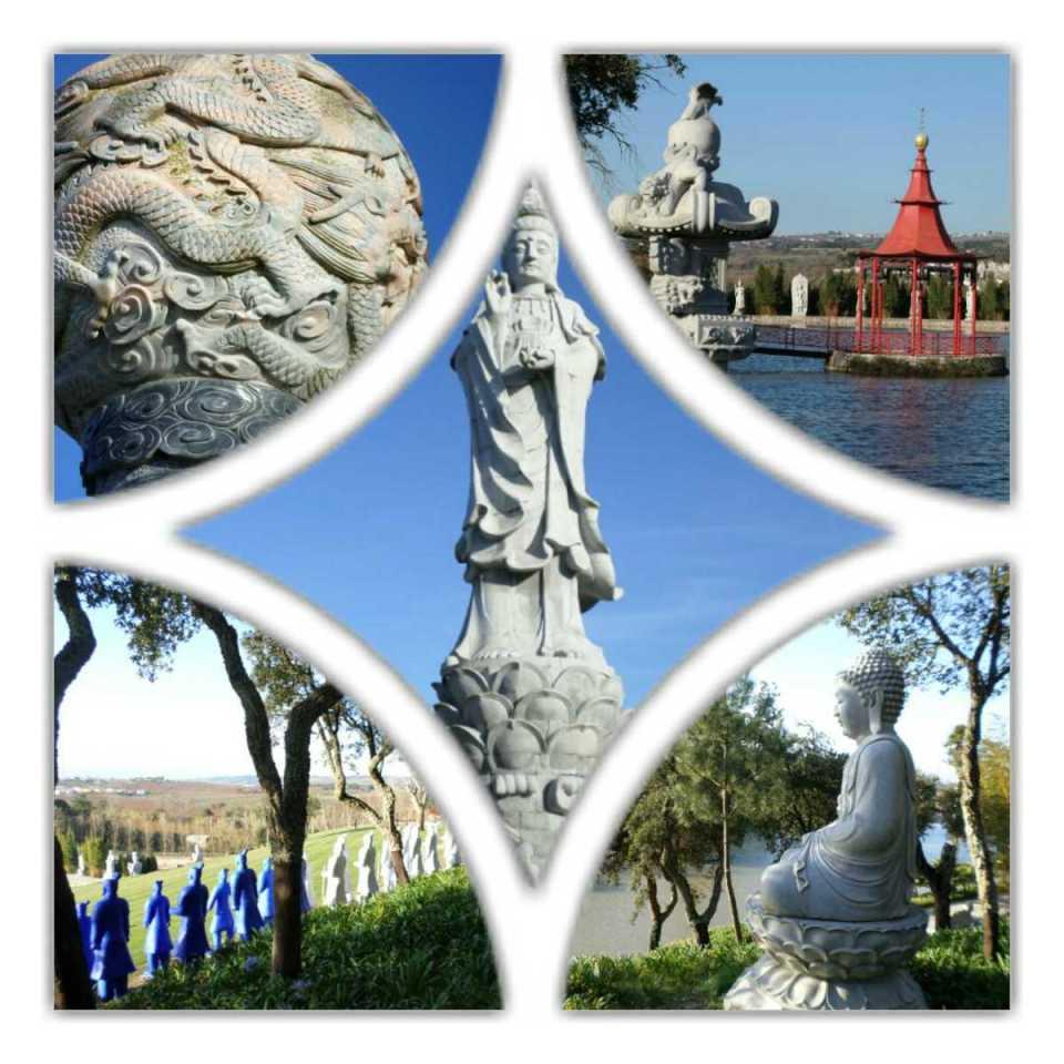 Portugal-Bombarral(Buddha Garden) (2)