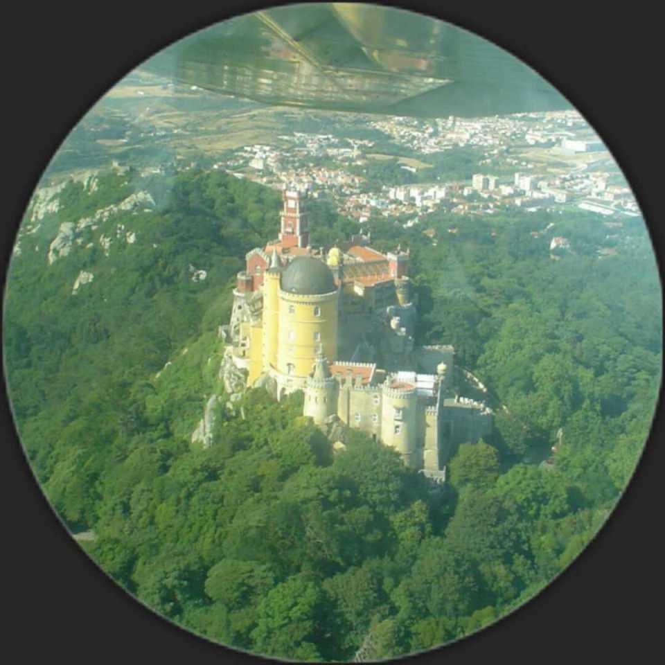 Palácio da Pena- Sintra