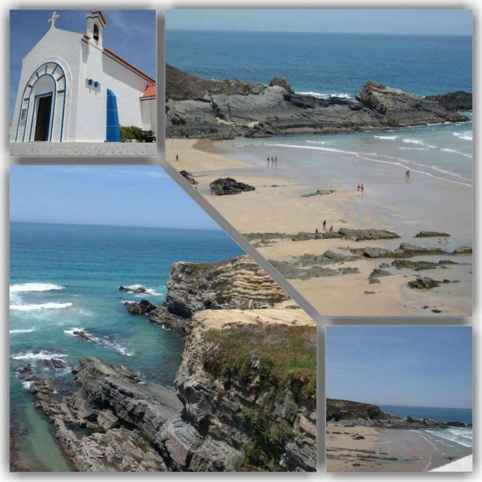 Portugal-Zambujeira do Mar