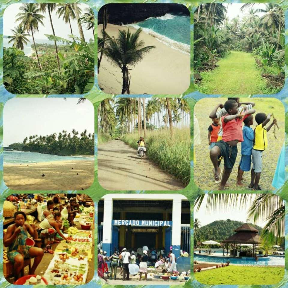 São Tomé e Príncipe (2)