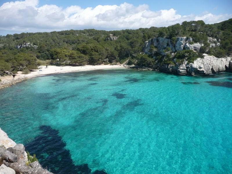 Cala Macarella - Menorca
