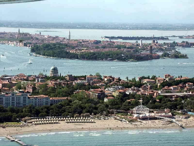 Lido- Veneza