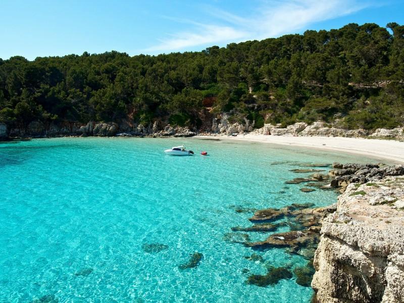 Ilhas Baleares- Espanha