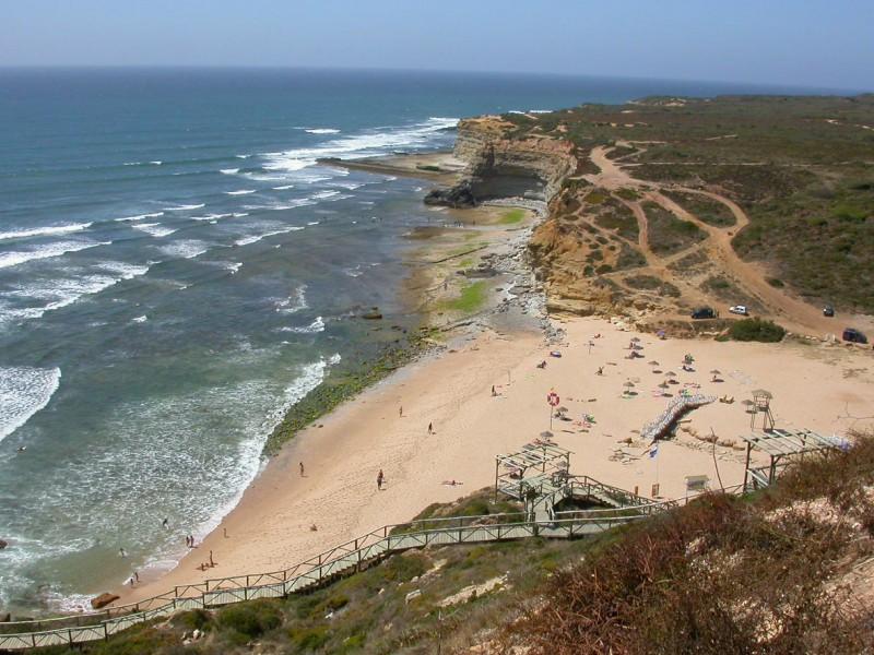 Praia de Surf- Ericeira- Portugal
