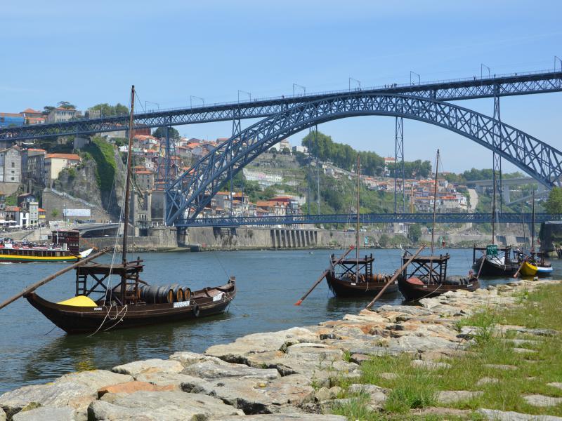 Vila Nova de Gaia- Porto- Portugal