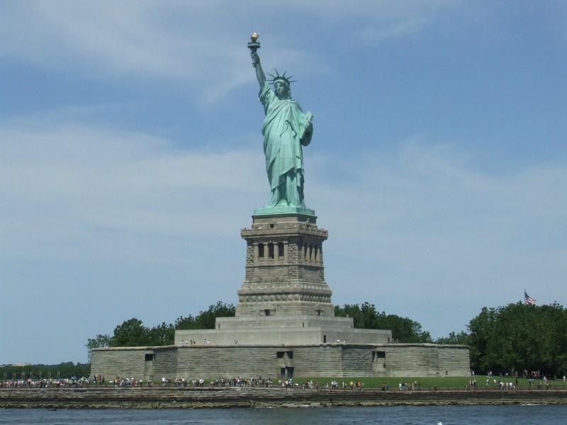 Nova Iorque- EUA