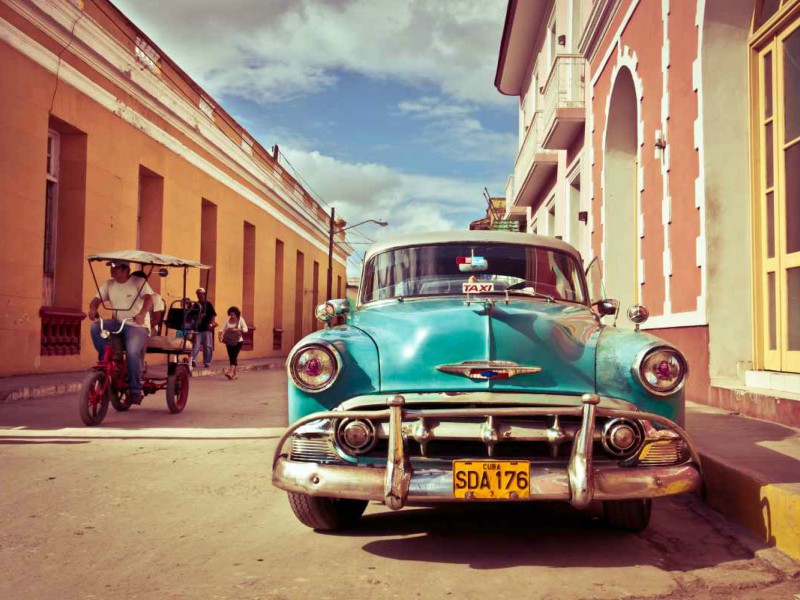 Havana- Cuba