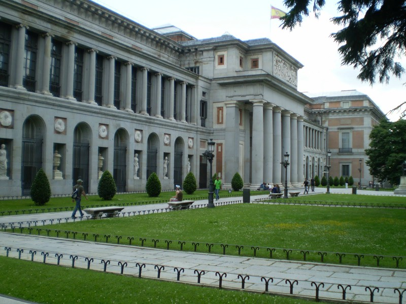 Madrid- Espanha