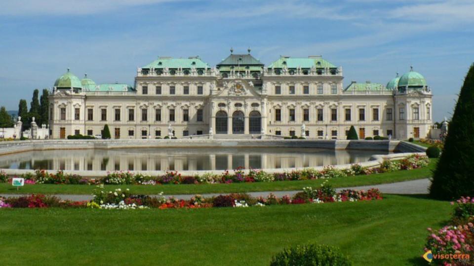 Palácio de Belvedere