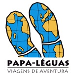 Papa-Léguas- Viagens de Aventura